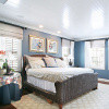 泰州卧室装修效果图