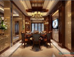 碧桂园别墅设计案例