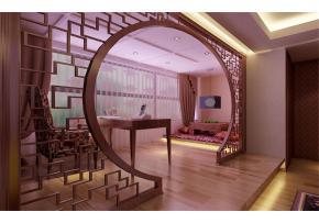 中式古典装修