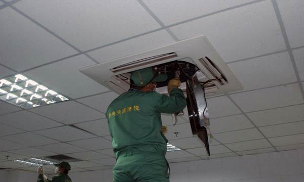 【注意】某业主自行安装中央空调 引发爆炸身亡!