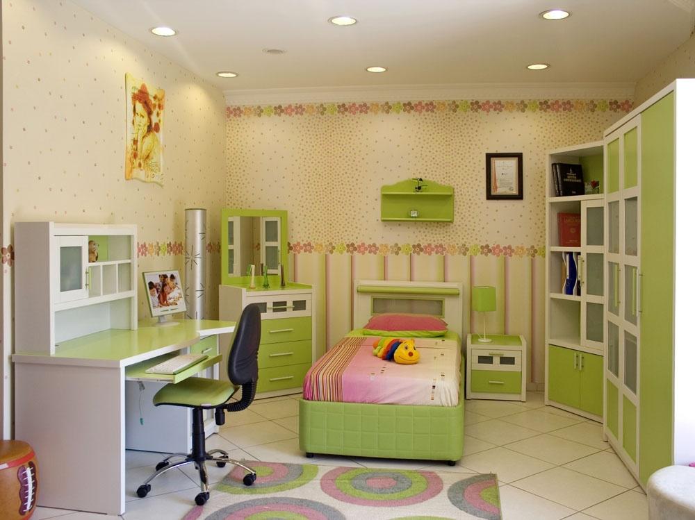儿童房瓷砖怎么选,99%的父母都不知道!