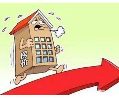 房价涨了!男子买房不成 ,花2万挣了23万多!
