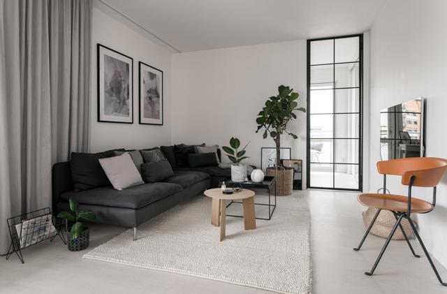 家居起居室设计标准装修640_421设计居住区书房图片