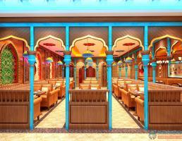 潍坊市北疆饭店