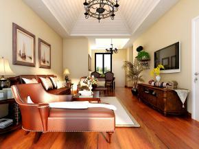 世纪家园客厅