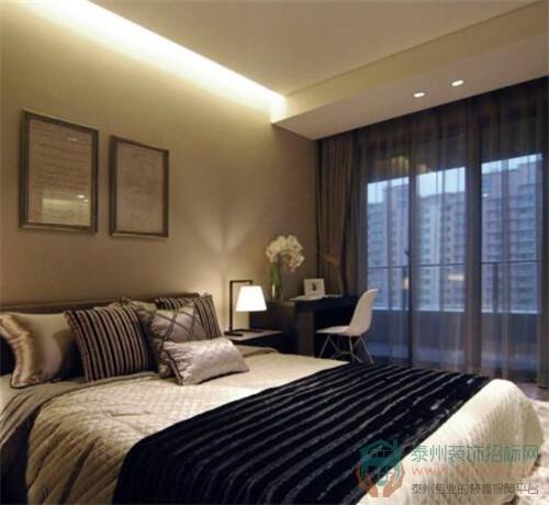 卧室床铺摆放风水禁忌,怎么摆比较好?
