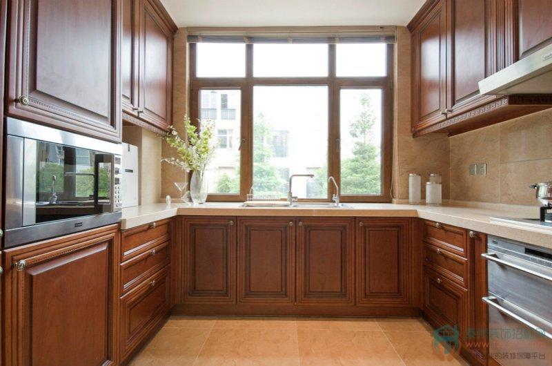 涨知识了,抓住这5个厨房装修设计要点!