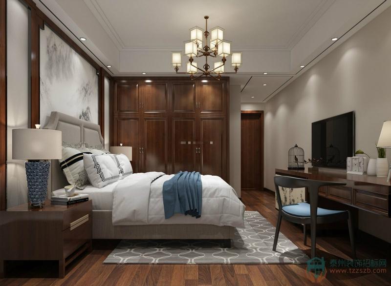 卧室设计有哪些注意事项?床品要注意哪些?