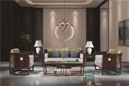 如何打造新中式家居,掌握这4个要点就够了!